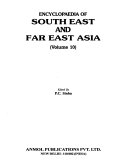 Encyclopaedia of South East and Far East Asia