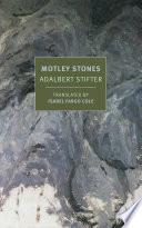 Motley Stones Book PDF