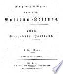 Baierische National Zeitung