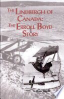The Lindbergh of Canada