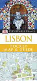 Lisbon Pocket Map   Guide