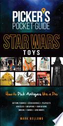 Picker s Pocket Guide   Star Wars Toys