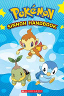 Sinnoh Handbook