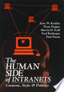 The Human Side of Intranets