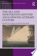The Sea and Nineteenth Century Anglophone Literary Culture