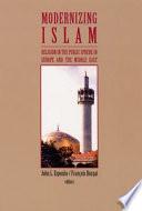Modernizing Islam