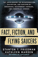 Fact  Fiction  and Flying Saucers