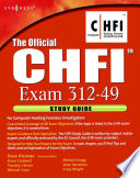 The Official CHFI Study Guide  Exam 312 49