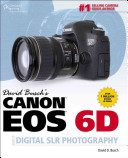 Canon EOS 6D Guide to Digital SLR Photography