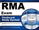 Rma Exam Flashcard Study System