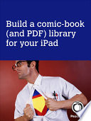 Build a comic-book (and PDF) library for your iPad