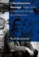 L Architecture Sauvage