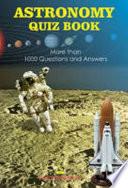 Astronomy Quiz Book