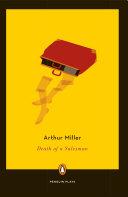 Death of a Salesman Book