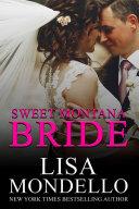 Sweet Montana Bride