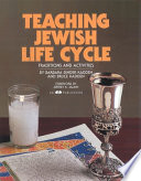 Teaching Jewish Life Cycle