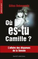 Où es-tu Camille ?