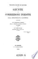 Bibliografia Dantesca ossia catalogo delle edizioni  traduzioni  codici manoscritti e commenti della divina commedia e delle opere minori di Dante  seguito dalla serie de biografi di lui