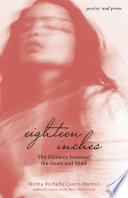 Book Eighteen Inches