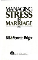 Managing Stress in Marriage