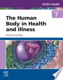 Study Guide For The Human Body In Health And Illness E Book