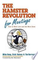 The Hamster Revolution For Meetings