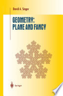 Geometry  Plane and Fancy