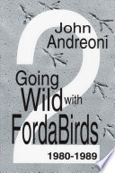 Going Wild With Forda Birds Volume Two