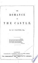 The Romance Of The Castle