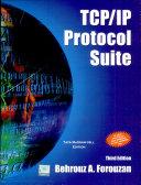 Tcp/Ip Protocol Suite, 3/E