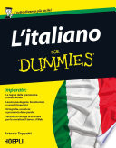 L Italiano For Dummies
