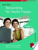 Networking für freche Frauen