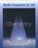 Chemistry media companion for CW