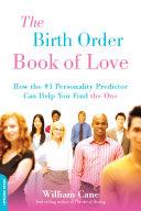 download ebook the birth order book of love pdf epub