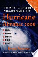 Hurricane Almanac 2006 Book PDF