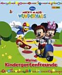 Disney Micky Maus Wunderhaus Meine Kindergartenfreunde