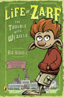 The Trouble With Weasels book