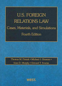 U s  Foreign Relations Law