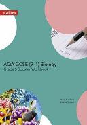 AQA GCSE (9-1) Biology Grade 5