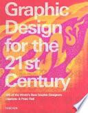 illustration du livre Design Graphique Au 21e Siécle