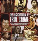 The Encyclopedia of True Crime Pdf/ePub eBook