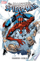 Amazing Spider Man By Jms Ultimate Collection Book 1