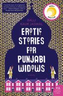 Erotic Stories for Punjabi Widows Book