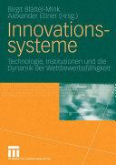 Innovationssysteme