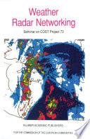 Weather Radar Networking book