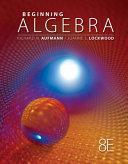 Cengage Advantage Books  Beginning Algebra