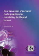 Heat Processing of Packaged Foods
