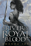 A River of Royal Blood Blood And Bone Set In
