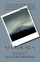 Shadows : sixteen year old author jack drummond.it's been...