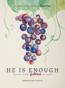He is Enough Book
